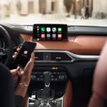 آئی فون اور ایپل واچ کو کار کی چابیوں میں بدل سکتا ہے