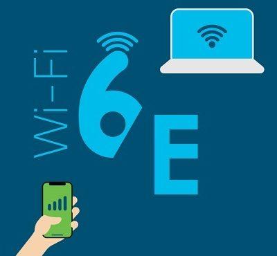 6E wifi