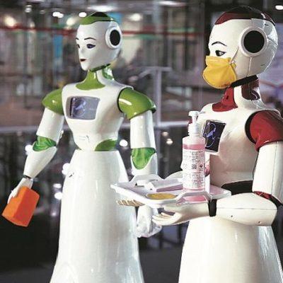 hero robots