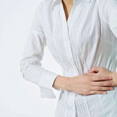 symptoms of gastric cancer
