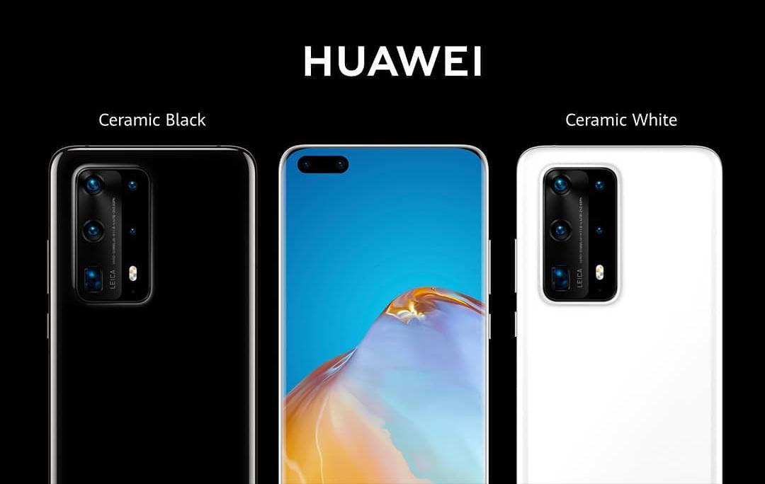 huawei p40 cover